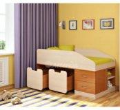 Детская кроватка легенда 8