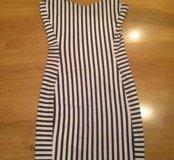 Платье от Bershka