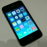 Apple iPhone 4 16gb бу