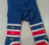 Колготки и носки