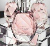 Парфюмерная вода Femme