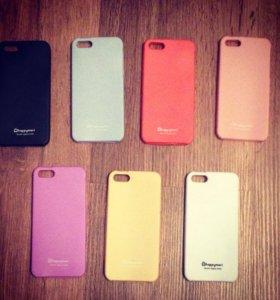 Чехол для iPhone 5/5s