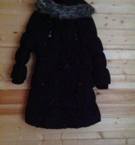 Демисезонное пальто sweet Mitlle