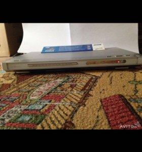 DVD-проигрыватель BBK DV966S