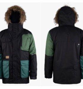 Куртка Romp мужская Сноуборд. Лыжи