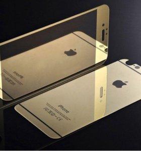 Накладки на iPhone 5, 5s, 6, 6s