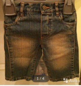 Детские джинсы Mothercare