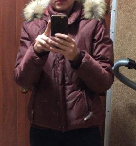 Куртка аутвенчер, размер 46-48