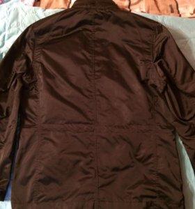 Куртка мужская Zara 46 р
