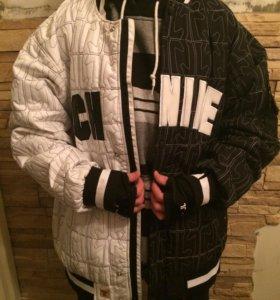 Куртка сноубордическая technine