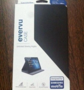 Чехол Targus для Samsung Galaxy tab 4 8.0