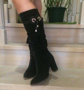 Обувь зима- осень