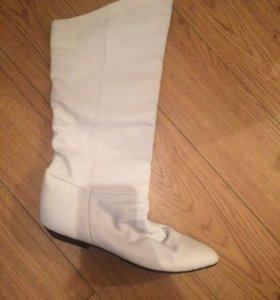 Сапоги, обувь