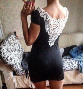 Платье новое - туника.