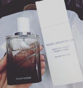 парфюм оригинал ,тестер ,duty free