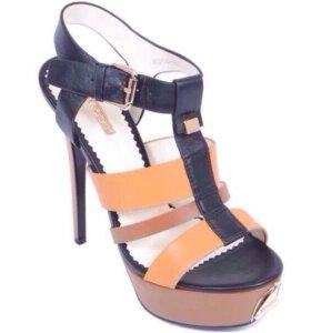 Туфли босоножки Mary shine Italy