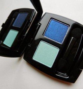 Двухцветные тени для век Avon Ocean Waves