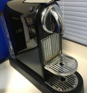 Кофе-машина Delonghi EN 165