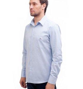 Новая рубашка Angelo Galasso р. 50-52