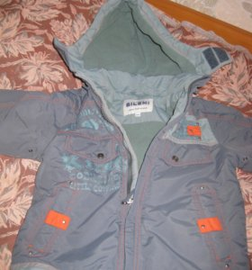 Куртка осень-весна.