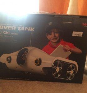 Wifi Rover Tank с камерой