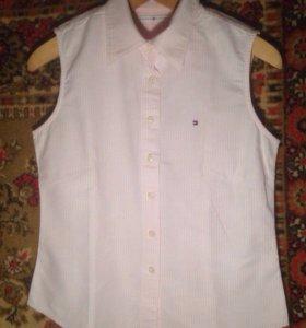 Рубашка Томми Хилфигер