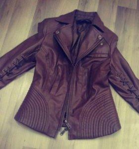 Куртка dsquared 2
