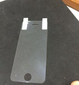 Пленка на Iphone 5 S