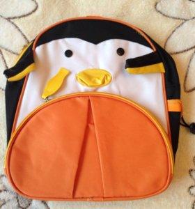 Новые рюкзаки Zoo
