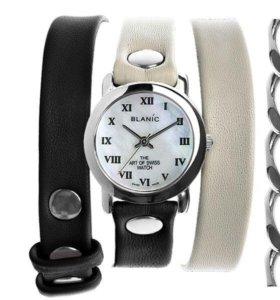 Часы Blanic