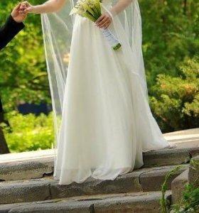 Свадебное платье Рикки бренда kookla