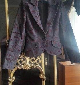 Zena фирменый пиджак