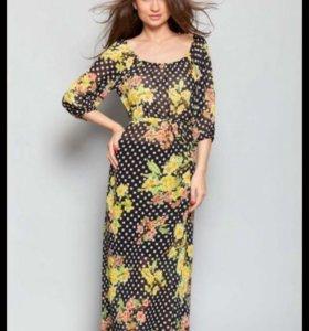 Платье (новое с биркой).