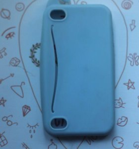 Чехол IPhone 4/4s с наклейками кит