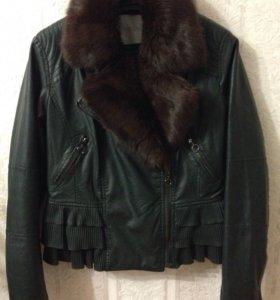 Куртка демисезонная, р. S