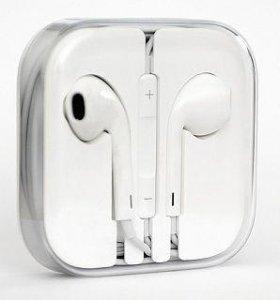 Наушники Apple EarPods ( копия)