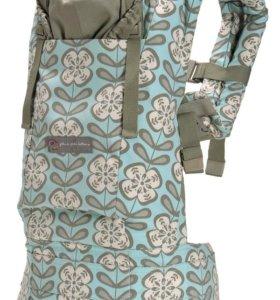 Эрго рюкзак ERGO Baby Carrier в отличном состоянии