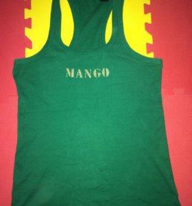 Майка Mango