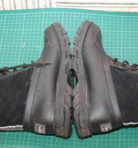 Ботинки Skechers 39 р-р
