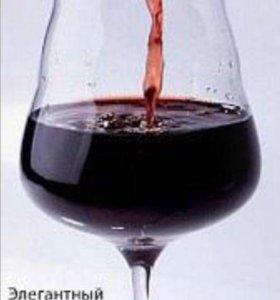 Hexagon Бокал для вина.