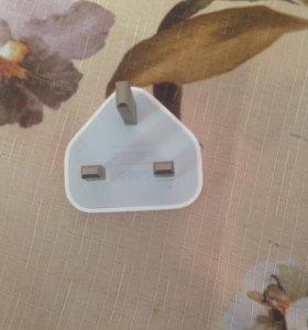 Зарядное устройства от Apple iPhone 5!