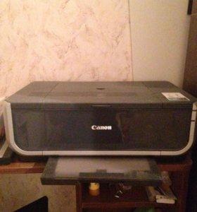 Фотопринтер canon pixma ip4300