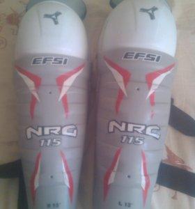 Хоккейные щитки Efsi NRG 115