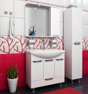 Мебель для ванных комнат Runo