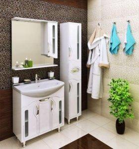 Мебель Runo для ванной