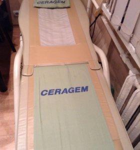 Кровать массажер