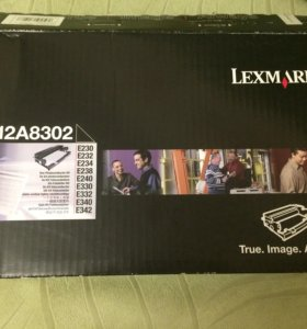 Фотокондуктор 12A8302 для Lexmark