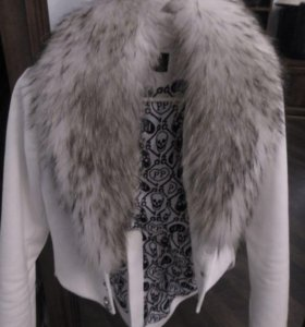 Пальто фрак Philipp Plein