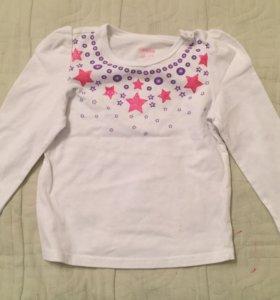 Одежда для девочки размер 80/86
