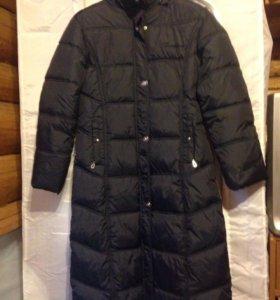 Пальто на синтепоне р 42  новое